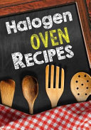 Halogen Oven Recipes