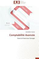 Comptabilit   Avanc  e