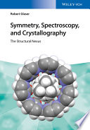 Symmetry Spectroscopy And Crystallography book