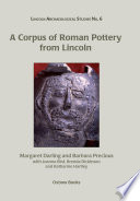 A Corpus of Roman Pottery from Lincoln