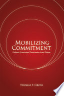 Mobilizing Commitment