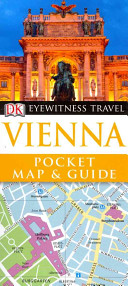 DK Eyewitness Pocket Map and Guide  Vienna