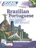 Superpack Brazilian Portuguese  Book   CDs   1cd MP3