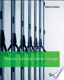 Vmware Software Defined Storage