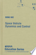 Space Vehicle Dynamics And Control book