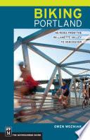 Biking Portland