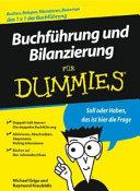 Buchf Hrung Und Bilanzierung F R Dummies