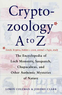 The Cryptozoology a to Z