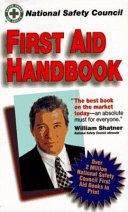First Aid Handbook