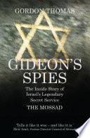 Gideon s Spies