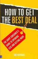 How to Get the Best Deal