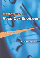 Hands on Race Car Engineer