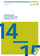Kompendium des interaktiven Handels 2014/15
