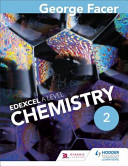 George Facer's a Level Chemistry Year 2 Student Book