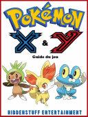 illustration Pokémon X & Y : Guide du jeu