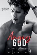 Angry God Book PDF