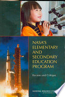 NASA s Elementary and Secondary Education Program