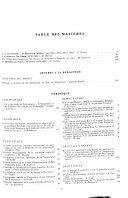 Bulletin scientifique