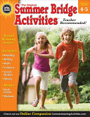 Summer Bridge Activities  Grades 4   5