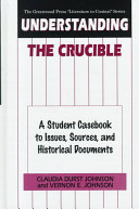 Understanding The Crucible