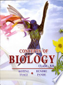 Concepts of Biology XII
