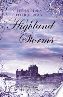 Highland Storms  Choc Lit