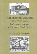 Port Cities and Intruders Book PDF