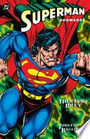Superman Doomsday Hunter Prey 2