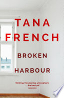 Ebook Broken Harbour Epub Tana French Apps Read Mobile