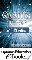 Social Network Websites  Their Benefits and Risks  eBook