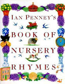 Ian Penney s Book of Nursery Rhymes