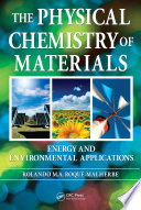 The Physical Chemistry Of Materials book