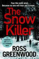 The Snow Killer Book