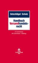 Handbuch Versandhandelsrecht