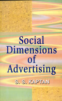 Social Dimensions of Advertising