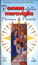 I giorni della meraviglia  Novena di Natale  Testo per i fedeli