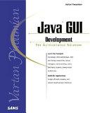 Java GUI Development
