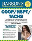 Barron s COOP HSPT TACHS
