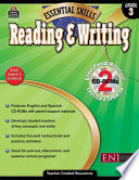 Reading   Writing  Grade 3