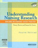 Understanding Nursing Research   Study Guide