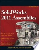illustration SolidWorks 2011 Assemblies Bible