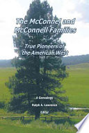 The Mcconnel and Mcconnell Families