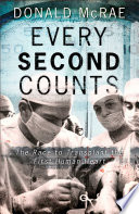 Every Second Counts Book PDF