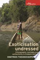 Exoticisation Undressed