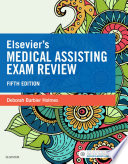 Elsevier s Medical Assisting Exam Review   E Book