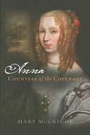 Anna  Countess of the Covenant
