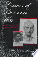 Letters of Love and War