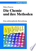 Die Chemie und ihre Methoden