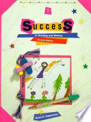 Success in Reading and Writing