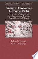 Emergent Economies  Divergent Paths